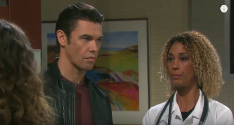 New 'Days Of Our Lives' Spoilers For March 16, 2020 Episode Revealed