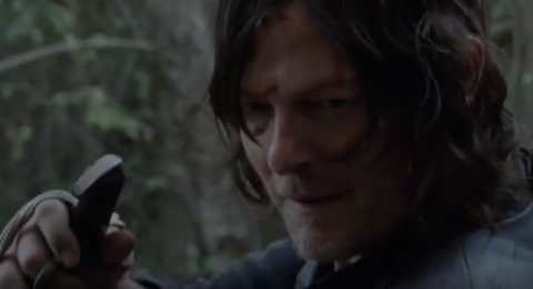 New 'The Walking Dead' Spoilers For Season 10, March 22, 2020 Episode 13 Revealed