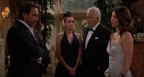 New 'Bold And The Beautiful' Spoilers For March 17, 2020 Episode Revealed