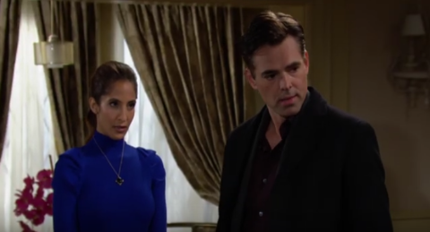 New 'Young And The Restless' Spoilers For March 18, 2020 Episode Revealed