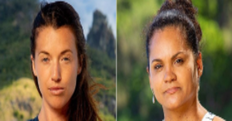 'Survivor' March 18, 2020 Voted Off Parvati Shallow & Sandra Diaz-Twine (Recap)