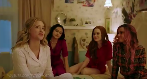 'Riverdale' Season 4, March 18, 2020 Episode 17 Delayed. Not Airing Tonight
