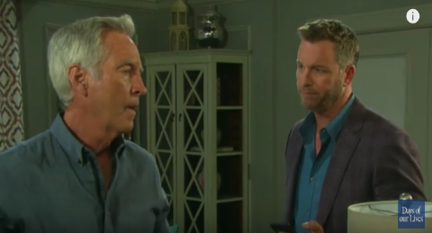 New 'Days Of Our Lives' Spoilers For March 23, 2020 Episode Revealed