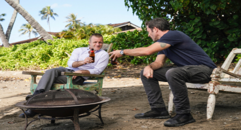 'Hawaii Five-0' Season 10, March 20, 2020 Episode 21 Delayed. Not Airing Tonight