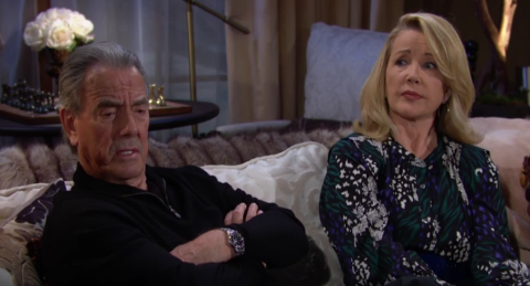 New 'Young And The Restless' Spoilers For March 24, 2020 Episode Revealed