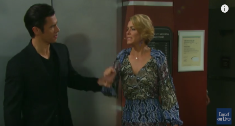 New 'Days Of Our Lives' Spoilers For March 24, 2020 Episode Revealed