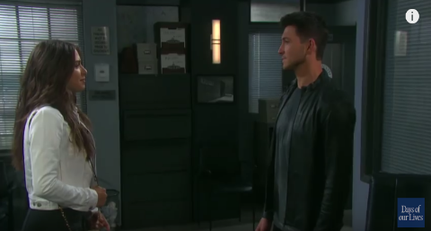 New 'Days Of Our Lives' Spoilers For March 25, 2020 Episode Revealed