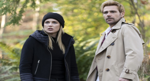 'Legends Of Tomorrow' Season 5, March 24, 2020 Episode 8 Delayed. Not Airing Tonight