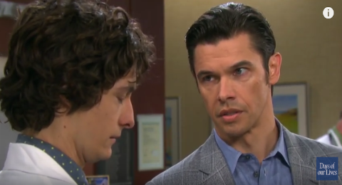 New 'Days Of Our Lives' Spoilers For March 26, 2020 Episode Revealed