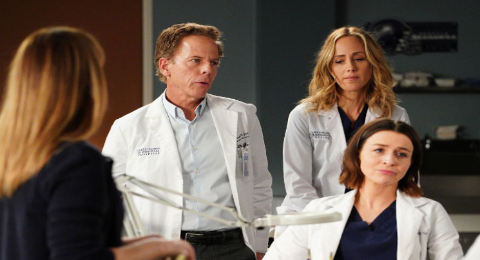 New 'Grey's Anatomy' Spoilers For Season 16, April 2, 2020 Episode 20 Revealed