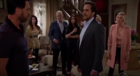 New 'Bold And The Beautiful' Spoilers For March 30, 2020 Episode Revealed