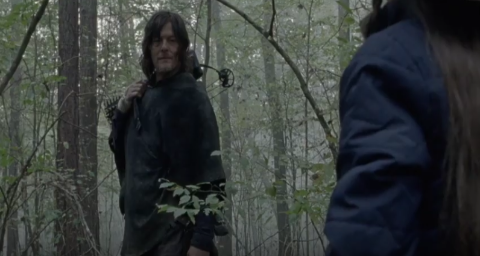 New 'The Walking Dead' Spoilers For Season 10, April 5, 2020 Episode 15 Revealed
