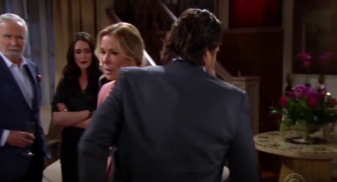 New 'Bold And The Beautiful' Spoilers For March 31, 2020 Episode Revealed