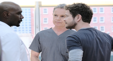 'The Resident' Season 3, March 31, 2020 Finale Episode 20 Delayed. Not Airing Tonight