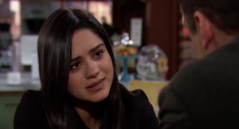 New 'Young And The Restless' Spoilers For April 1, 2020 Episode Revealed