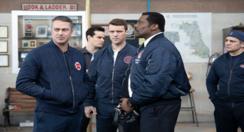 'Chicago Fire' Season 8, April 1, 2020 Episode 19 Delayed. Not Airing Tonight