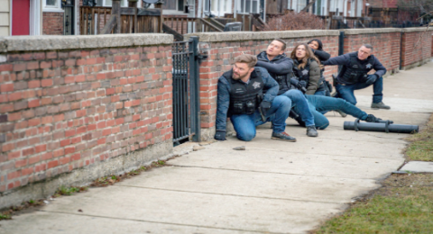 'Chicago PD' Season 7, April 1, 2020 Episode 19 Delayed. Not Airing Tonight