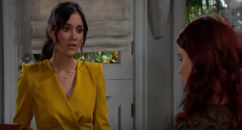 New 'Bold And The Beautiful' Spoilers For April 3, 2020 Episode Revealed