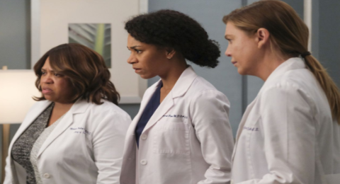 New 'Grey's Anatomy' Spoilers For Season 16, April 9, 2020 Finale Episode 21 Revealed
