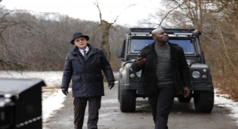 'The Blacklist' Spoilers For Season 7, April 10, 2020 Episode 14 Revealed