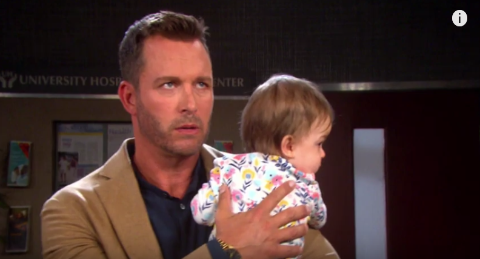 New 'Days Of Our Lives' Spoilers For April 6, 2020 Episode Revealed
