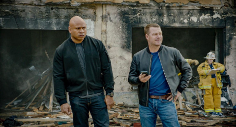 'NCIS Los Angeles' Season 11, April 5, 2020 Episode 20 Delayed. Not Airing Tonight