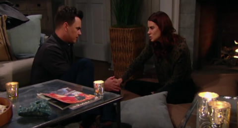 New 'Bold And The Beautiful' Spoilers For April 7, 2020 Episode Revealed