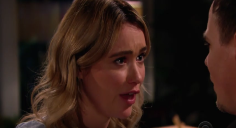 New 'Bold And The Beautiful' Spoilers For April 8, 2020 Episode Revealed