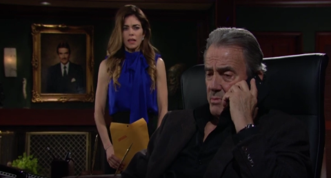 New 'Young And The Restless' Spoilers For April 8, 2020 Episode Revealed