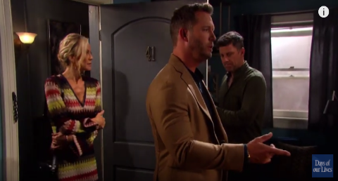 New 'Days Of Our Lives' Spoilers For April 8, 2020 Episode Revealed