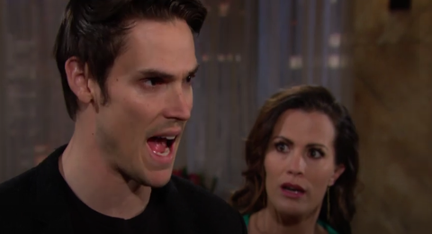 New 'Young And The Restless' Spoilers For April 13, 2020 Episode Revealed