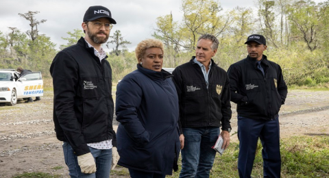 'NCIS New Orleans' Spoilers For Season 6, April 19, 2020 Finale Episode 20 Revealed