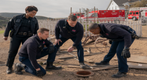 911 AKA 9-1-1 Spoilers For Season 3, April 20, 2020 Episode 15 Revealed