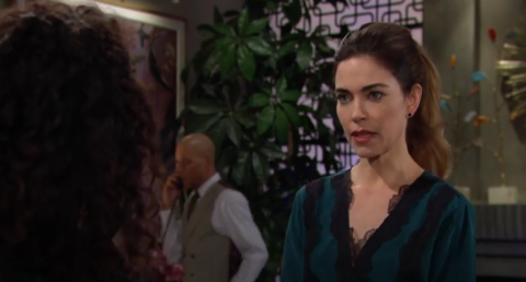 New 'Young And The Restless' Spoilers For April 14, 2020 Episode Revealed