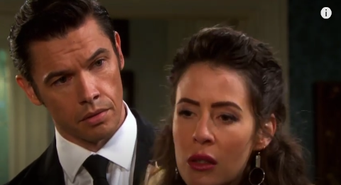 New 'Days Of Our Lives' Spoilers For April 14, 2020 Episode Revealed