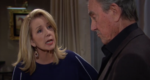 New 'Young And The Restless' Spoilers For April 15, 2020 Episode Revealed