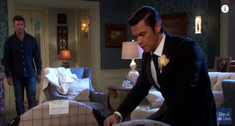 New 'Days Of Our Lives' Spoilers For April 16, 2020 Episode Revealed