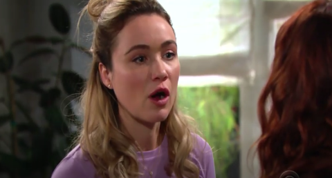 New 'Bold And The Beautiful' Spoilers For April 16, 2020 Episode Revealed