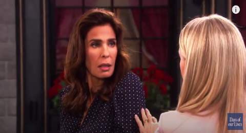 New 'Days Of Our Lives' Spoilers For April 17, 2020 Episode Revealed