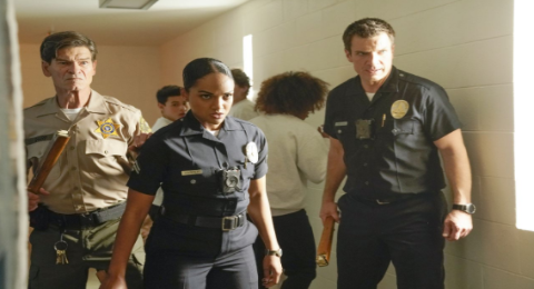 'The Rookie' Season 2, April 19, 2020 Episode 18 Delayed. Not Airing Tonight