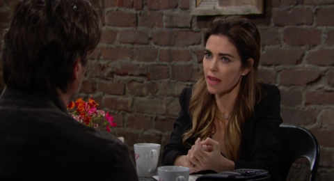 New 'Young And The Restless' Spoilers For April 21, 2020 Episode Revealed