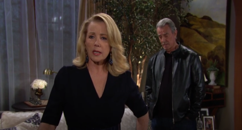 New 'Young And The Restless' Spoilers For April 22, 2020 Episode Revealed