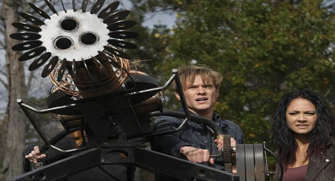 New 'MacGyver' Spoilers For Season 4, May 1, 2020 Episode 12 Revealed