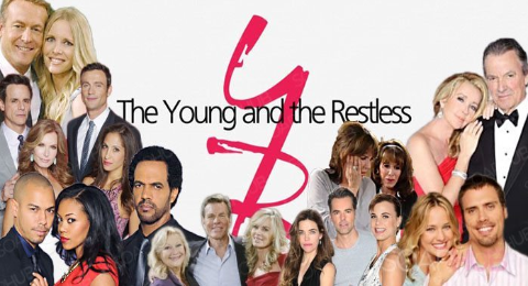 'Young And The Restless' July 28, 2020 No New Episode. CBS To Re-Air April 2, 2004 Episode
