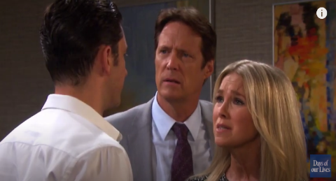 New 'Days Of Our Lives' Spoilers For April 29, 2020 Episode Revealed