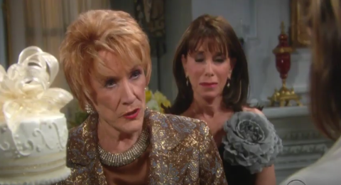 'Young And The Restless' May 1, 2020 No New Episode. May 4, 2009 Episode To Re-Air Instead