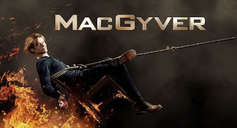 'MacGyver' Season 4, May 8, 2020 Episode 13 Is The Finale. It's Renewed For Season 5