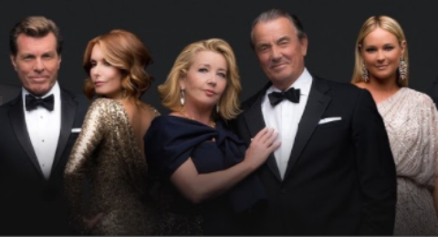 'Young And The Restless' July 2, 2020 No New Episode. CBS To Re-Air August 7, 1996 Episode
