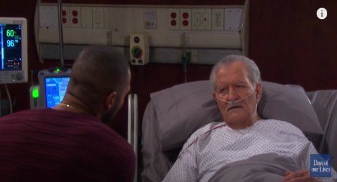 New 'Days Of Our Lives' Spoilers For May 5, 2020 Episode Revealed