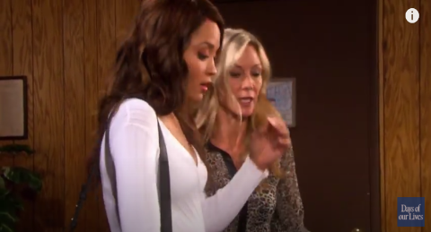 New 'Days Of Our Lives' Spoilers For May 6, 2020 Episode Revealed